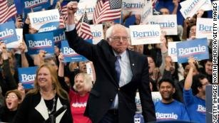 5 takeaways from the New Hampshire Democratic primary