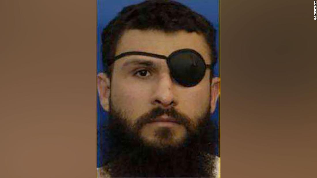Exklusiv: Grafik Zeichnungen geltend, dass die CIA die schreckliche Behandlung von Abu Zubaydah