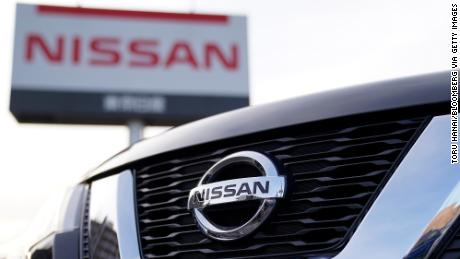Nissan's profits plunge 83% and the coronavirus threatens its turnaround plans