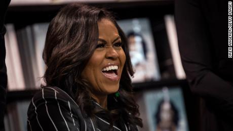 The West Contra Costa elementary school is the second school in California to be named after Michelle Obama.