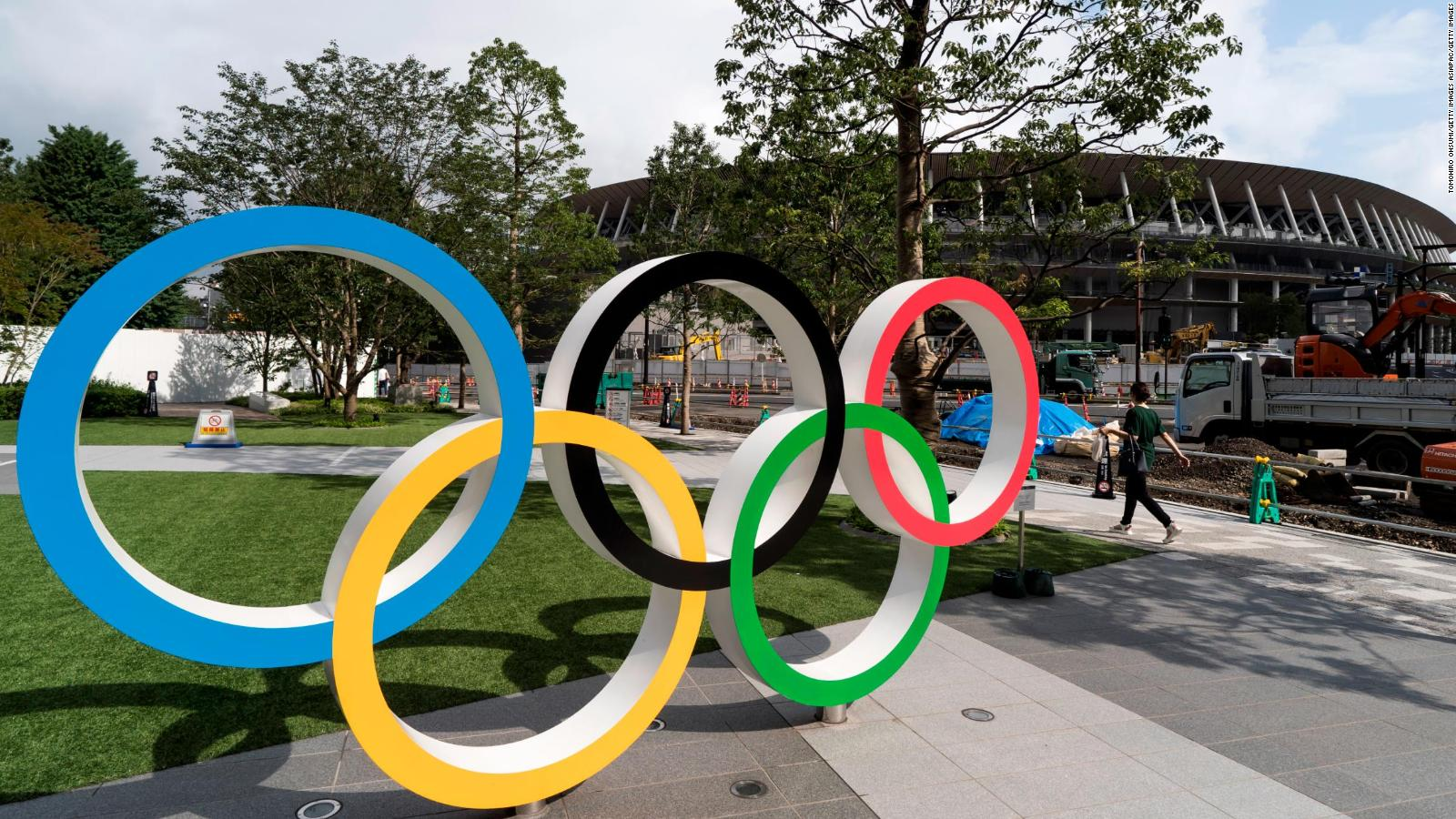 Tokyo 2020 Olympics threatened due to coronavirus - CNN Video