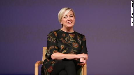 As president of Procter & Gamble's North American operations, Carolyn Tastad oversees the company's $30 billion business in the US and Canada. She's also the executive sponsor of P&G's gender equality program. (Rob Kim/Getty Images)