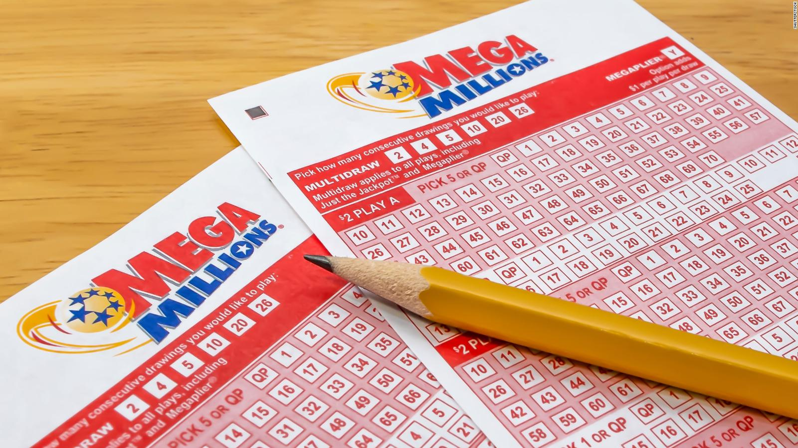 Mega Millions: The world may never know who won a $202 million lottery  jackpot. That's probably a good thing - CNN
