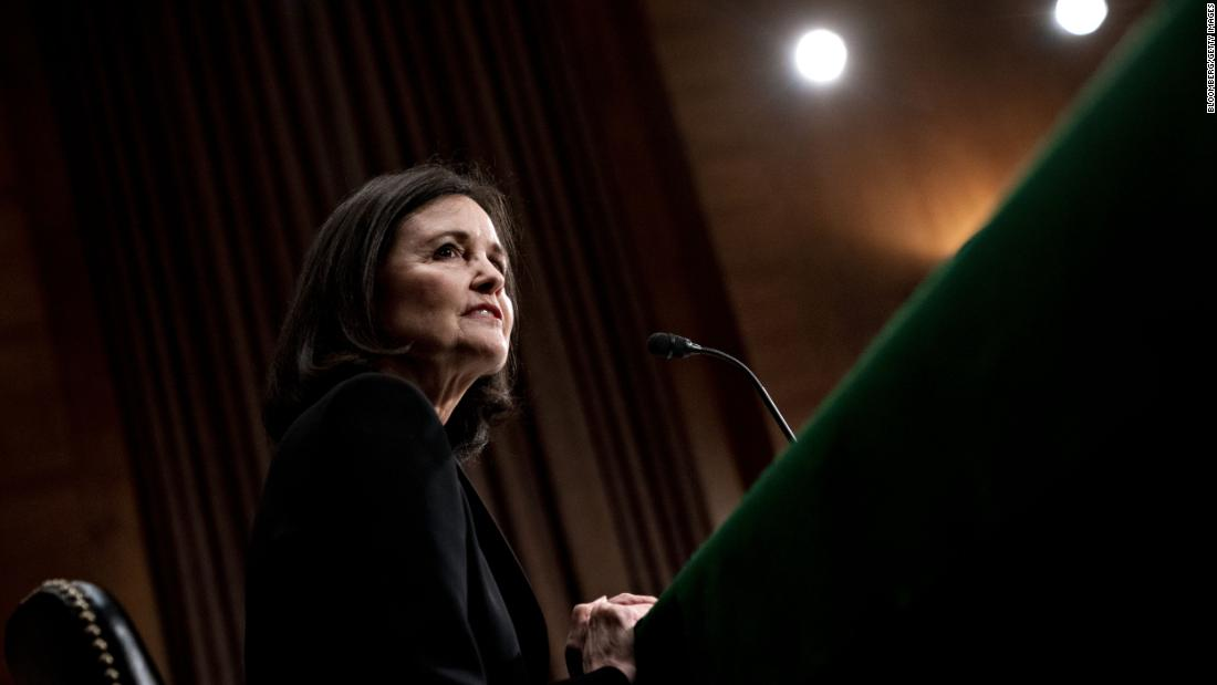 Trump's Fed pick Judy Shelton called the central bank 'almost a rogue agency' in 2011