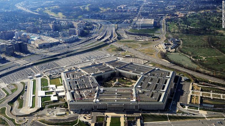 Pentagon leadership quarantining after exposure to coronavirus