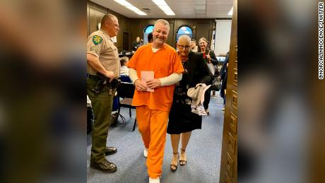 Ricky Davis was wrongly convicted in the 1985 fatal stabbing of Jane Hylton in El Dorado Hills, California.