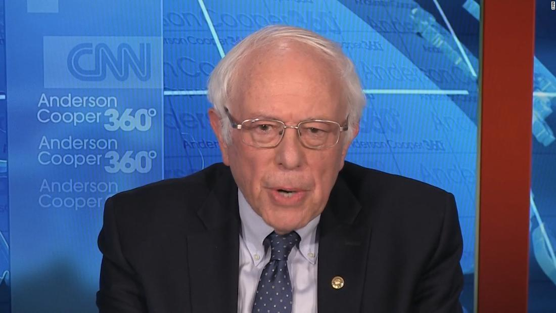 James Carville hits back at Bernie Sanders after criticism: 'At least I'm not a communist'