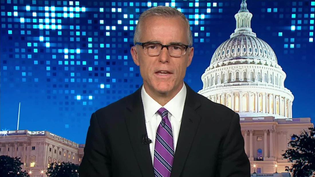 McCabe: Intervention in Stone case 'unprecedented'