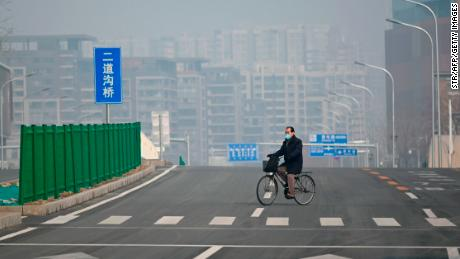 Small businesses drive China's economy. The coronavirus outbreak could be fatal for many