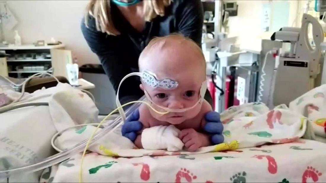 Kind stirbt nach contracting-mold-Infektion im Krankenhaus
