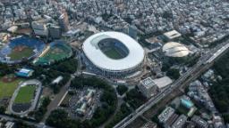 Les Jeux olympiques de Tokyo sont sur la bonne voie et aucun plan d'urgence n'est en place malgré une épidémie de coronavirus