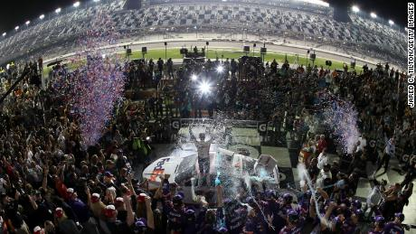 The NASCAR Sprint Cup Series 62nd annual Daytona 500 is this Sunday at the Daytona International Speedway in Daytona Beach, Florida.