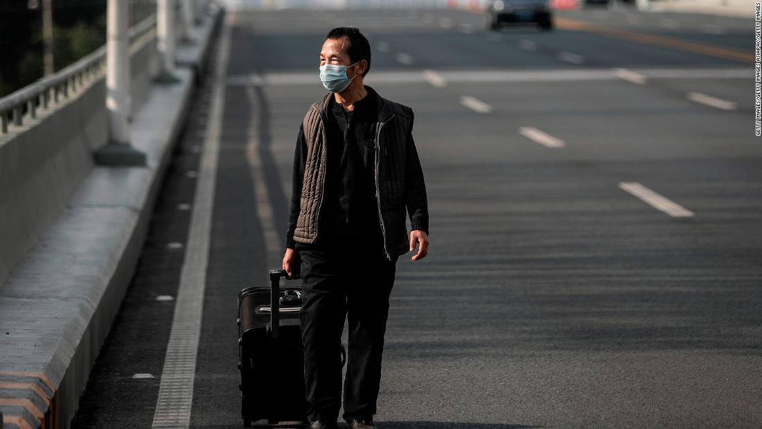Chinesische Studenten verbringen Milliarden in übersee. Coronavirus Reiseverbote verlassen einige Länder ernsthaft aus eigener Tasche