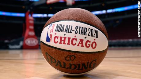NBA All-Star weekend kicks off on Saturday, February 15.