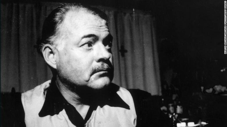 Why do we still care about Ernest Hemingway?