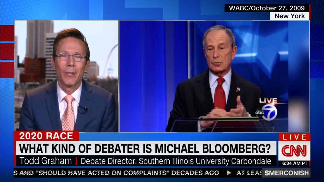 Sanders: Bloomberg with 'all his money' will not create the excitement needed to beat Trump