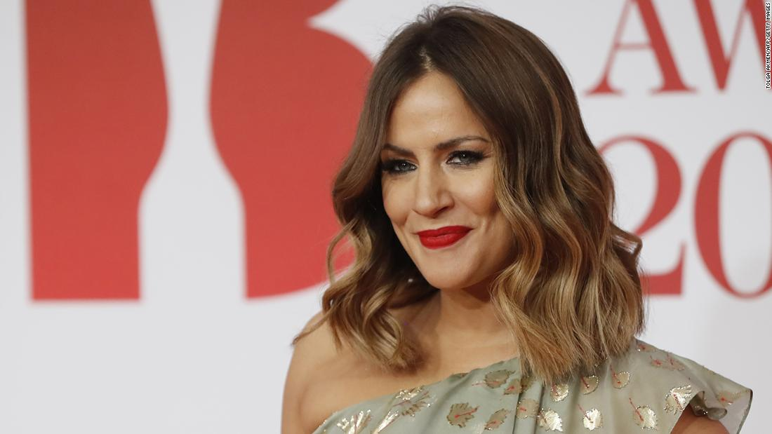 Caroline Flack's death and the outrage that surrounds it - CNN