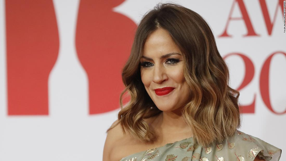 Caroline Flack S Death And The Outrage That Surrounds It Cnn