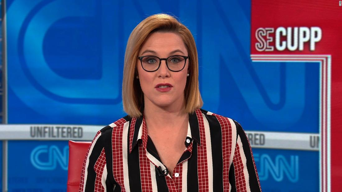 SE Cupp offers a word of caution for Democrats