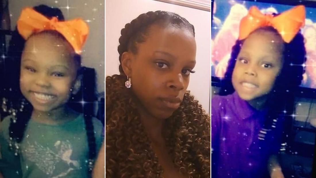 Fehlende Milwaukee Frau und zwei Töchter tot in einer garage