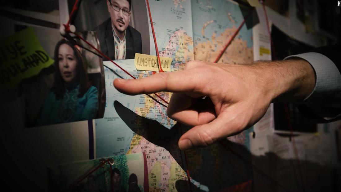 Leaked records expose China's Xinjiang camps thumbnail