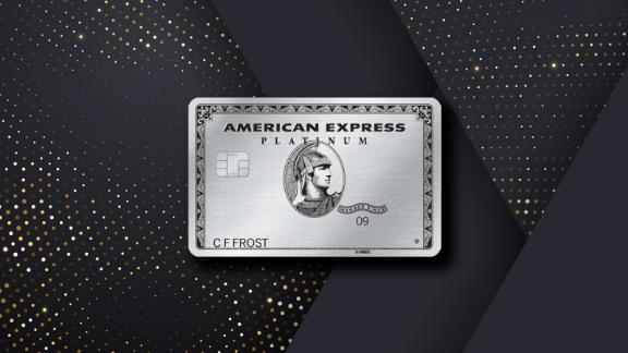 The Platinum Card® from American Express is one of six Amex cards that provide access to Centurion Lounges.