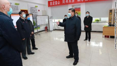 Did Xi Jinping know about the coronavirus outbreak earlier than first suggested?