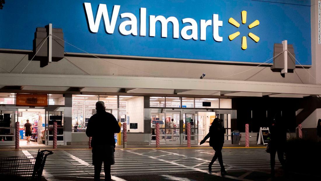Amerikas größte Einzelhändler berichten subpar holiday sales