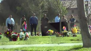 Three men were found dead at the Perris Valley Cemetery Monday.