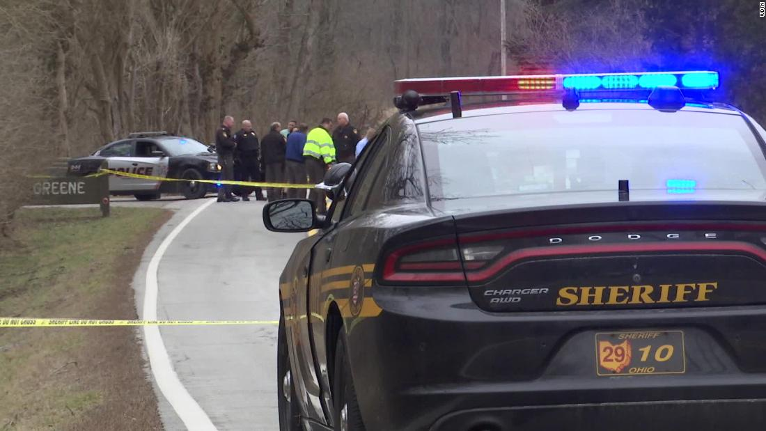 A stuntwoman threatened her ex-husband and his wife in their driveway. He shot and killed her and her husband, police say