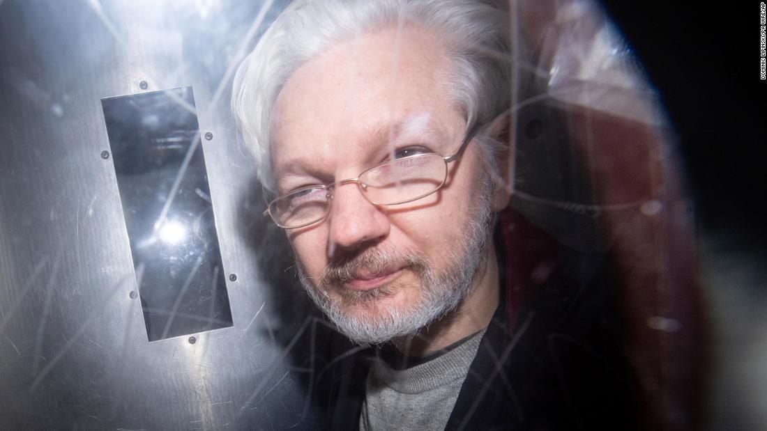 Anwalt für WikiLeaks' Assange sagt, er wurde angeboten eine Entschuldigung für die Verweigerung der Russischen hacking