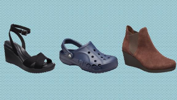 Crocs sale: Save 40% on clogs, sandals