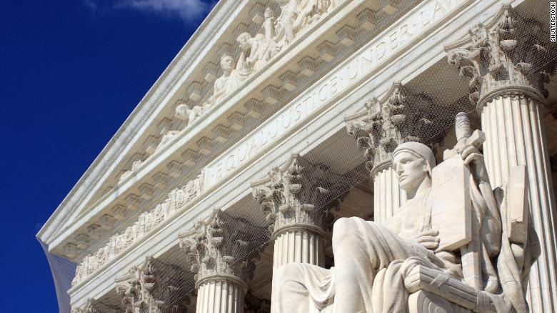 Supreme Court takes up case about FBI surveillance of mosque
