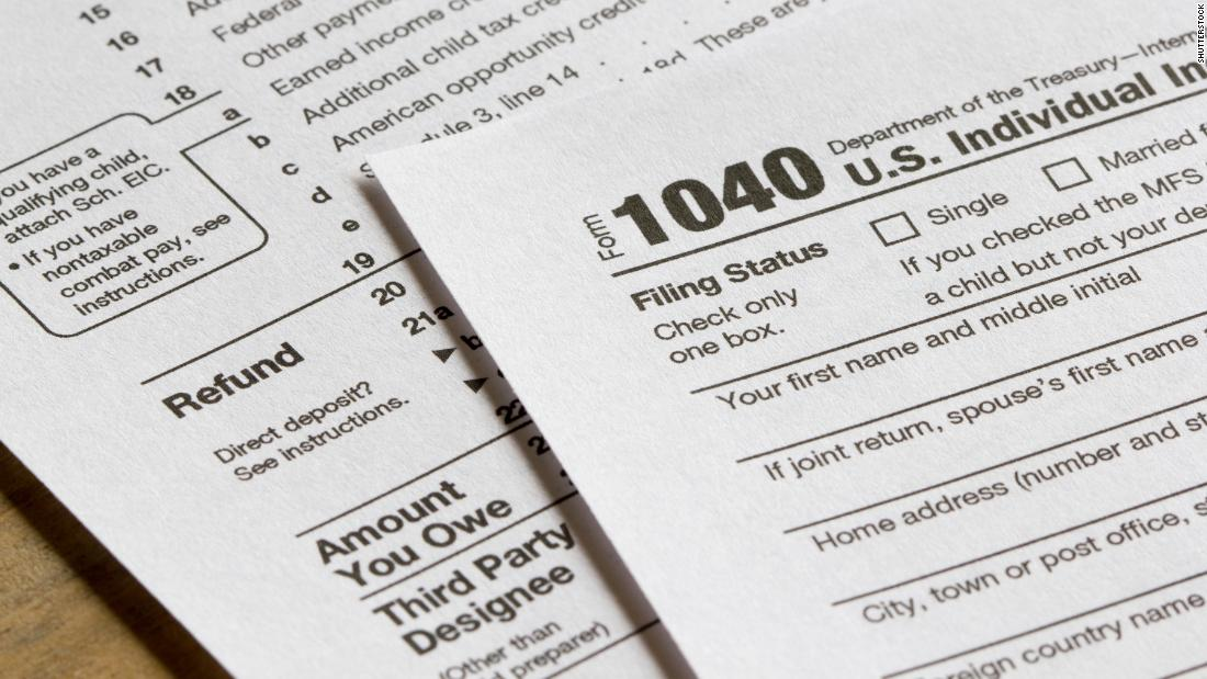 Everything you need to know about filing taxes this year