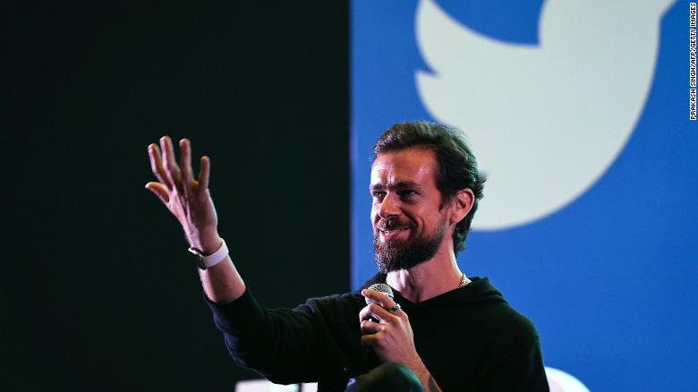 Twitter Added Stock Tickers For Companies Like Apple And Disney As Topics Cnn