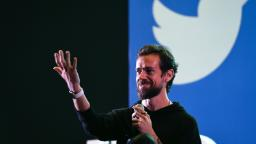 Jack Dorsey's first-ever tweet sold as an NFT for $2.9 million