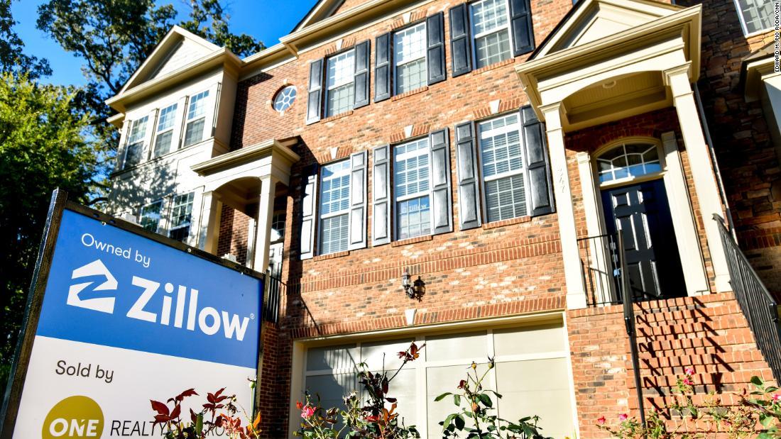 Zillow will, um Ihr Haus zu kaufen — auch wenn es verliert Tonnen von Geld in den Prozess