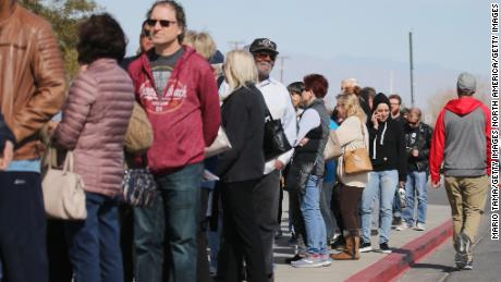 How to watch the Nevada Democratic caucuses