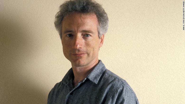 Larry Tesler, in a 1989 file photo. Tesler, who created the copy, cut and paste function for personal computers, passed away this week at the age of 74.