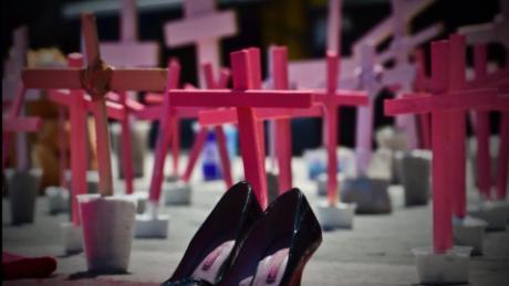 Feminicidio Un Problema De Impunidad En Mexico Cnn Video