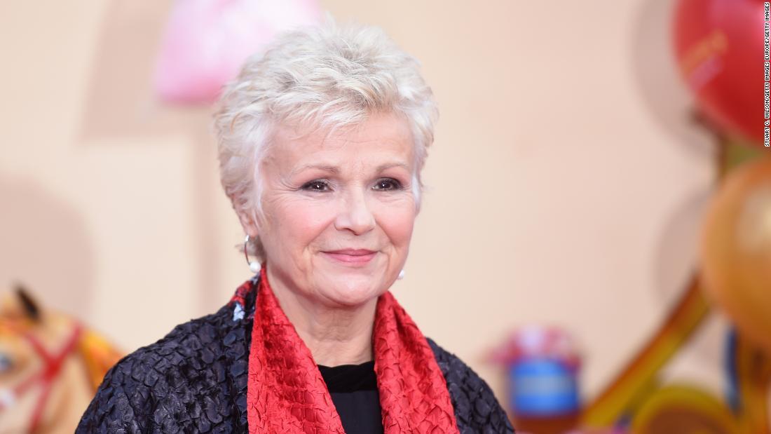Die Schauspielerin verrät Sie bekämpft Darmkrebs