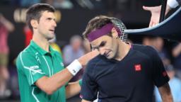 Roger Federer se retire de l'Open de France après une opération au genou