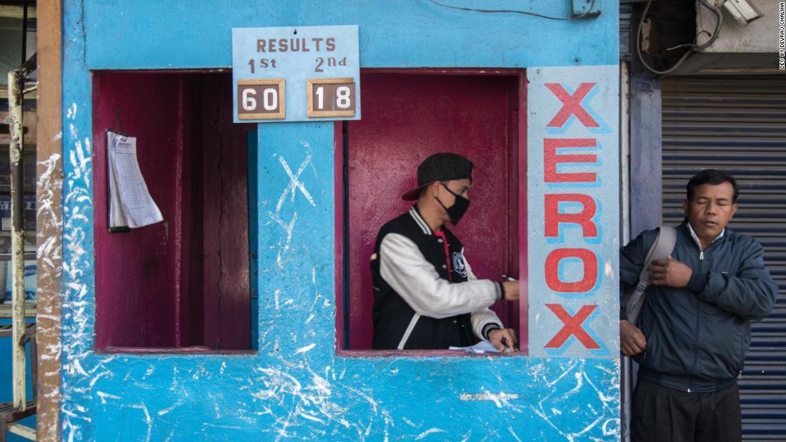 Η μόνη μορφή των τυχερών παιχνιδιών που επιτρέπονται σε αυτό το Ινδικό κράτος βασίζεται σε όνειρα