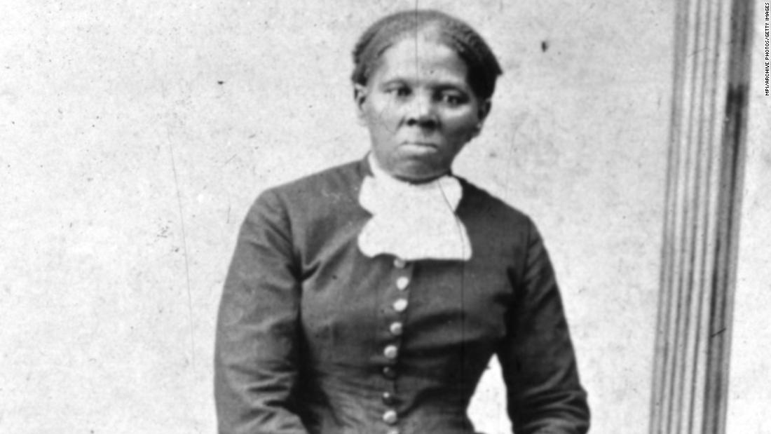 This highway was once a tribute to the Confederacy. Soon, it will honor Harriet Tubman