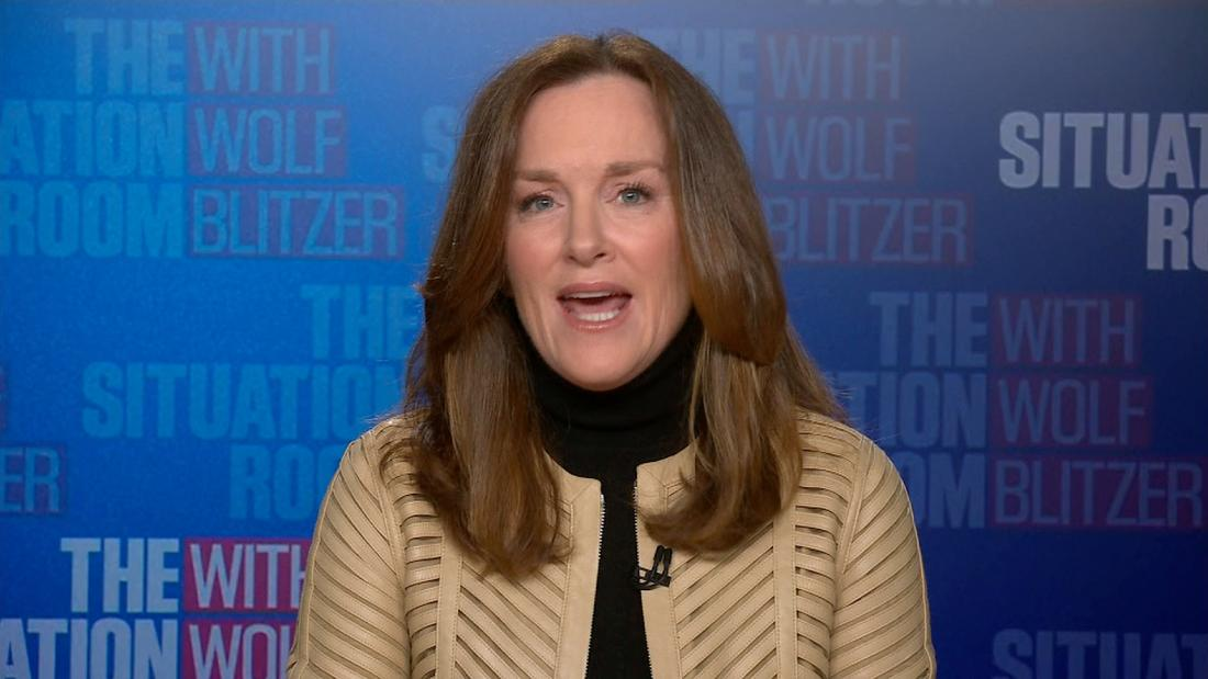 Rep. Kathleen Rice tells GOP to 'get a backbone' against Russian election interference thumbnail