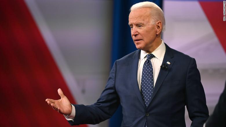 How to watch CNN's town hall with President Joe Biden