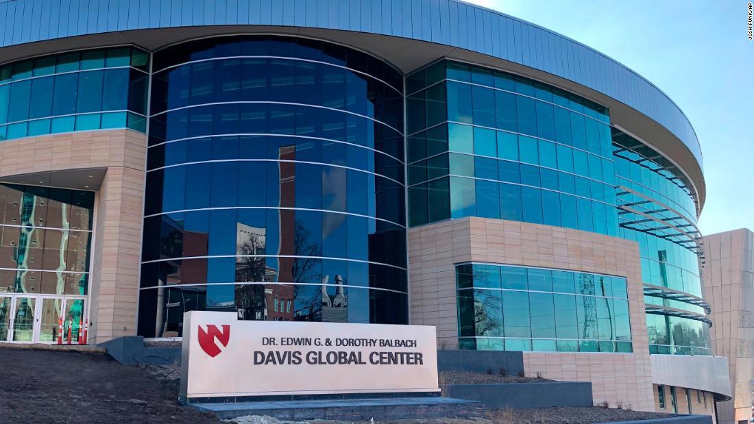 11 Americans at Omaha facility tested positive for coronavirus, hospital says