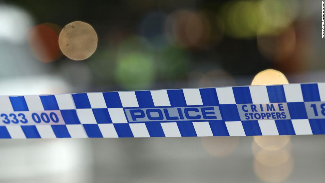 An Australian man dies in alleged ax attack after 'road rage' incident