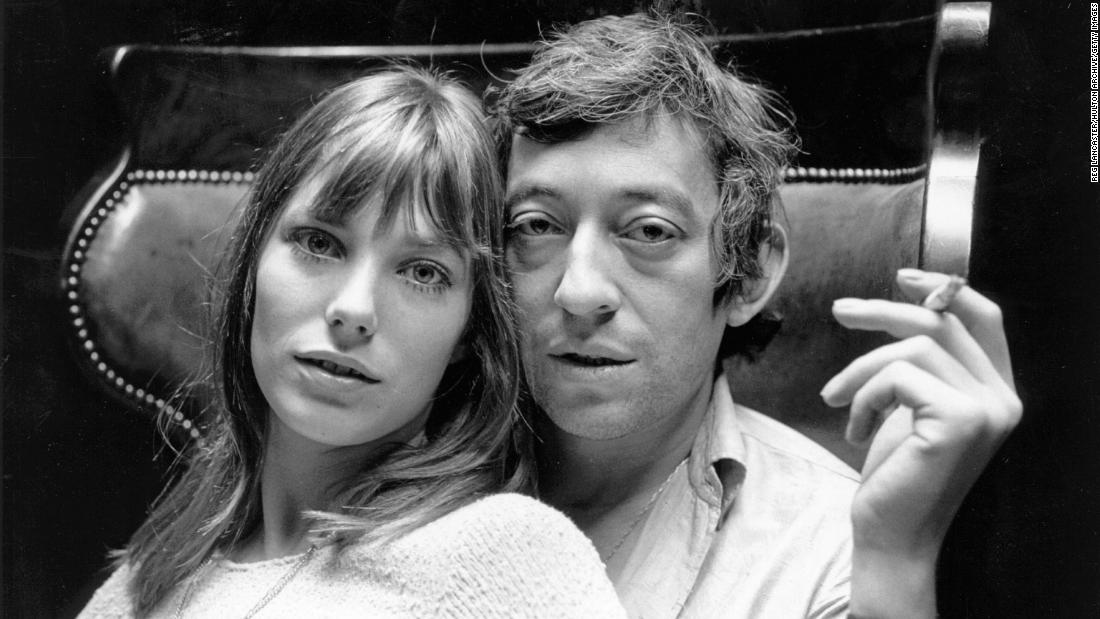 'No one has done it better than him': Jane Birkin on Serge Gainsbourg, #MeToo and that handbag
