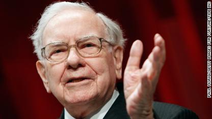 Warren Buffett 1013 FILE